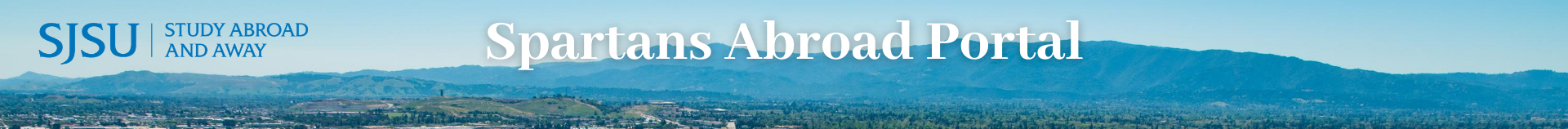 Study Abroad and Away Office - San Jose State University